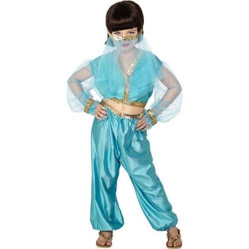 Feestbazaar Arabisch prinsesje kostuum