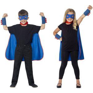 Feestbazaar Super helden verkleedset kind