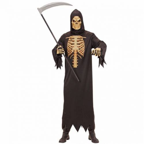 Feestbazaar Borstkas Reaper Man Kostuum
