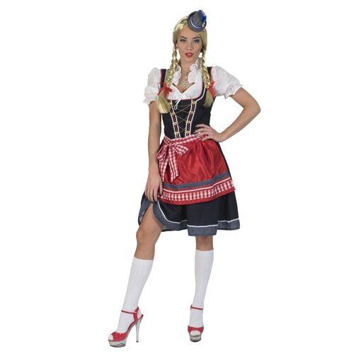 Feestbazaar Tiroler Jurk Traditioneel