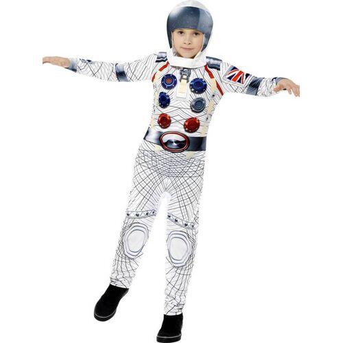 Feestbazaar Spaceman ruimtevaart kostuum kind