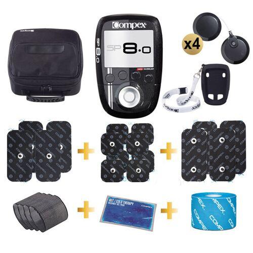 Compex Elektrostimulator Compex Wireless SP 8.0 Special Edition