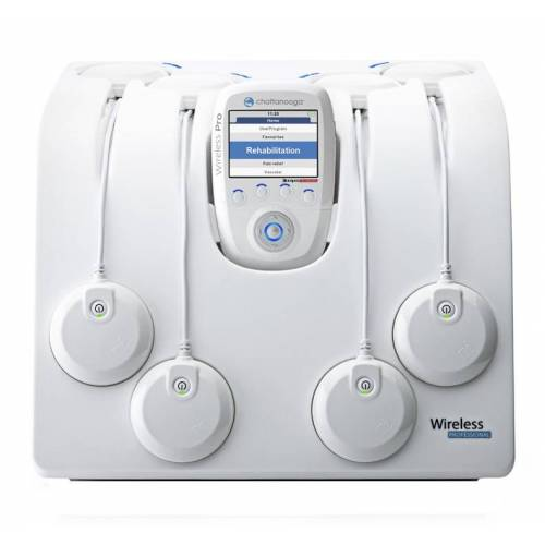 Chattanooga Elektrostimulator Wireless Professional 4ch Standard