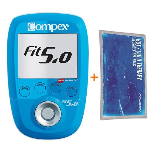 Compex Elektrostimulator Compex Wireless Fit 5.0
