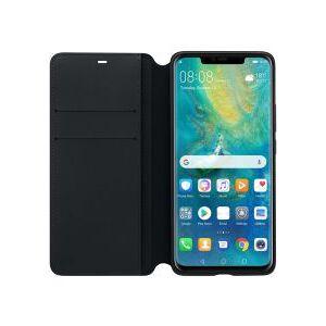 Huawei Originele Huawei Portemonnee Flip Cover Mate 20 Pro Zwart