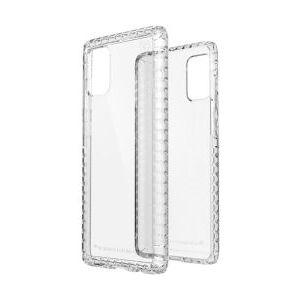 Samsung Speck Presidio PC Geometry Samsung Galaxy A71 Hoesje Transparant