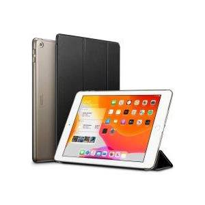 ESR Yippee Tri-Fold Hoes Apple iPad 10.2 (2019/2020) Zwart