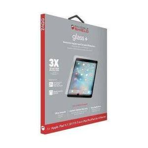 Apple InvisibleSHIELD Glass+ Tempered Glass Apple iPad / iPad Air