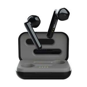 Trust Primo Touch Wireless Bluetooth Earphones Zwart