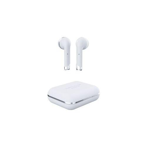 Happy Plugs Air 1 True Wireless Draadloze Oordopjes Wit
