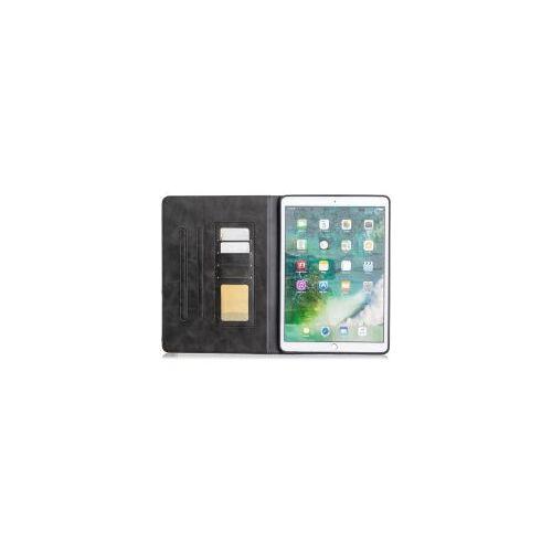Apple iPad 10.2 2019 / 2020 Stand Hoes Geometrie Zwart