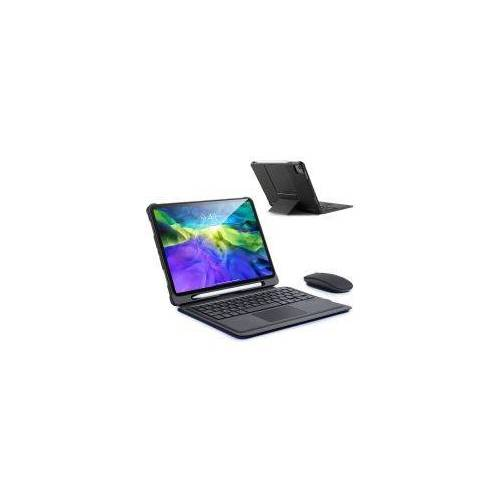 Dux Ducis iPad Pro 11 (2018/2020/2021) Hoes Bluetooth Toetsenbord