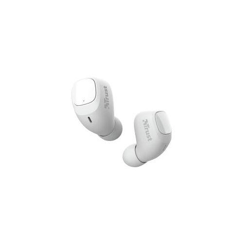 Trust Nika Compact Bluetooth Wireless Earphones Wit