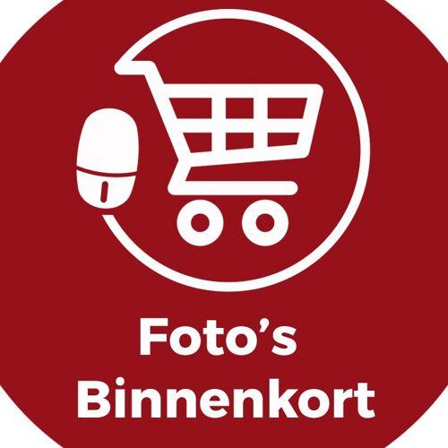 Saro IJsblokjesmachine Model CS 25 W, 40(B)x48(D)x46(H)cm, 230V/700W