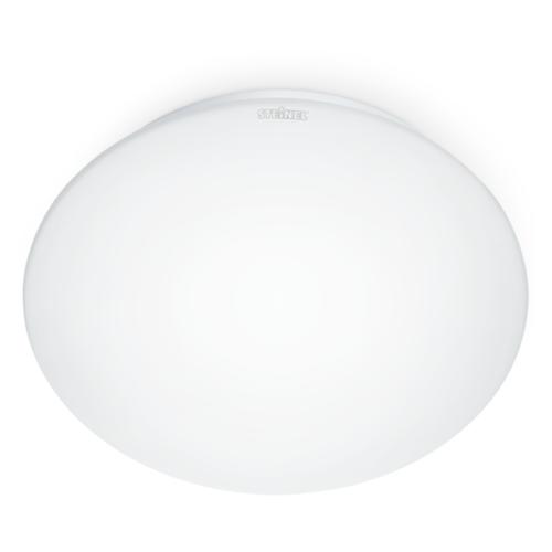 Steinel LED Plafond-/ Wandarmatuur 9,5W Waterdicht IP44, Wit