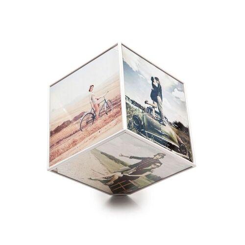 Balvi Foto kubus draaiend Kube - 15 x 15 foto's