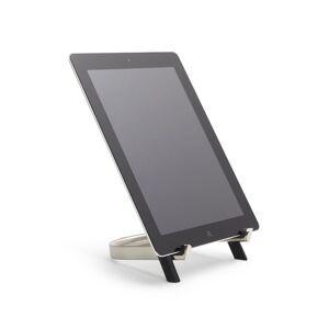 Umbra tablet standaard Udock - Nikkel