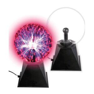 Out of the Blue plasmalamp met adapter diameter 15 cm