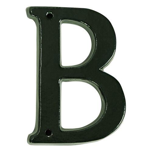 KS Verlichting Huisnummer toevoeging B