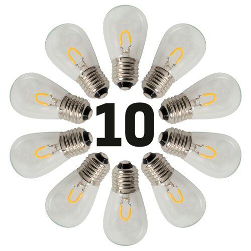 KS Verlichting Feestverlichting LED helder