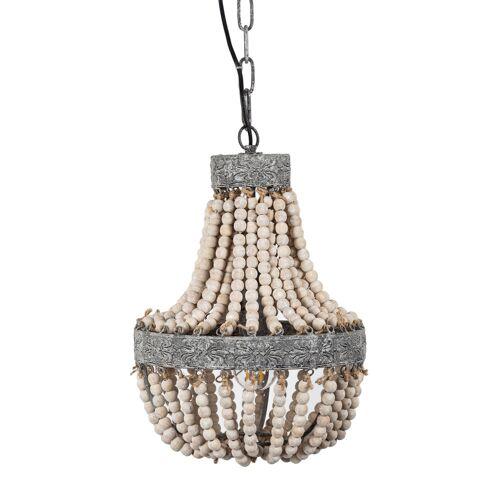 Nostaluce Perle kralen lamp Medium