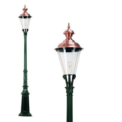 KS Verlichting Dordrecht lantaarn