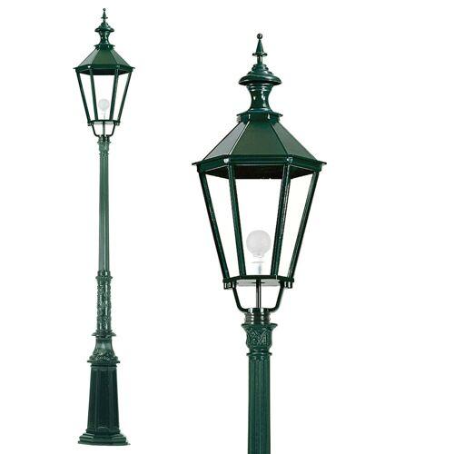 KS Verlichting Nordhorn lantaarn