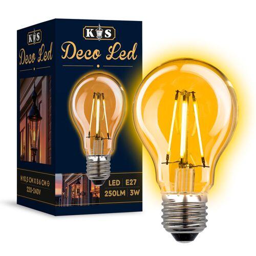 KS Verlichting Deco LED KS Verlichting