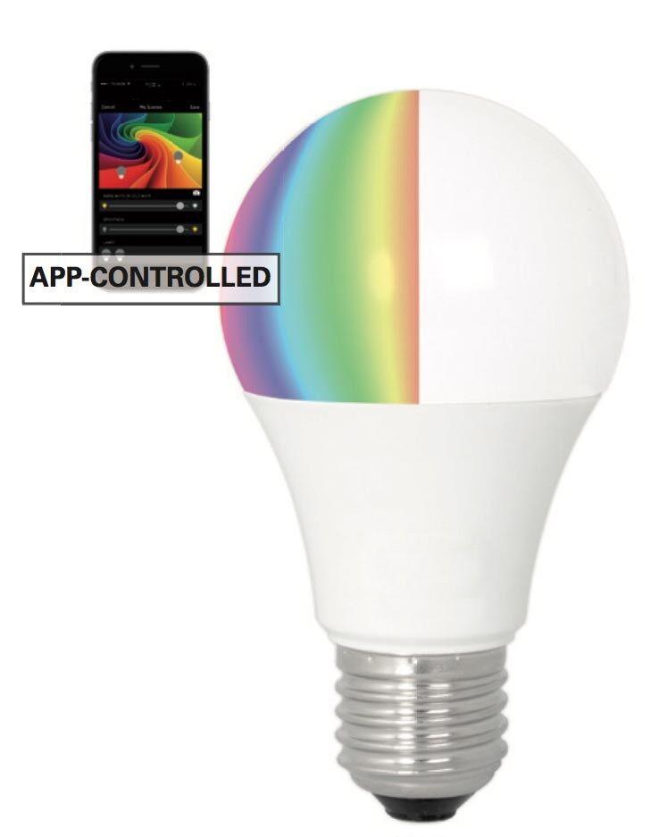 Nostalux Selectie LED Kleurenbol...