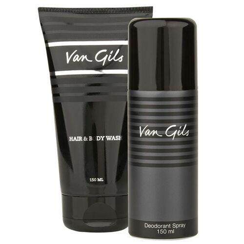 Van Gils Strictly for Men verzorgingsset