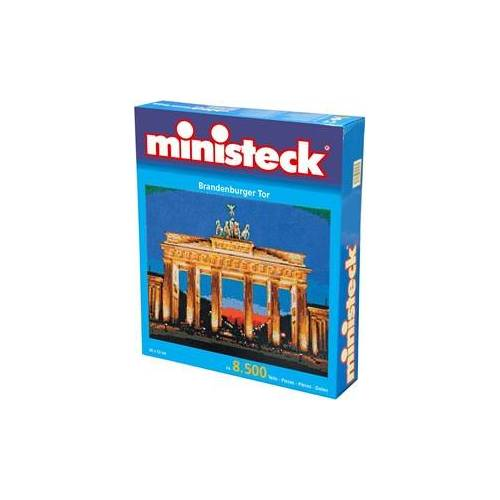 Ministeck - Brandenburger Tor  8700 stukjes