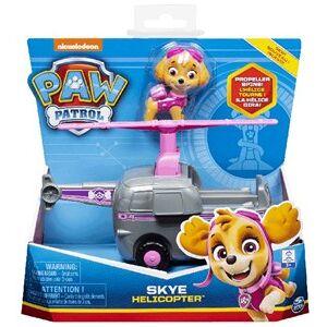 Spin Master Paw Patrol Basic Vehicle Skye