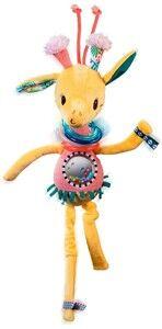 Lilliputiens Zia Dansende giraf ...