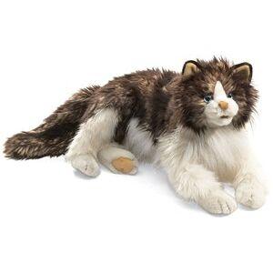 Folkmanis Ragdoll Cat