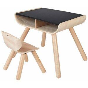 PlanToys Plan Toys kindermeubels multifunctionele tafel en stoel