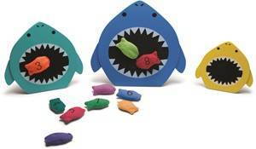 BS Toys - Haaien Voeren
