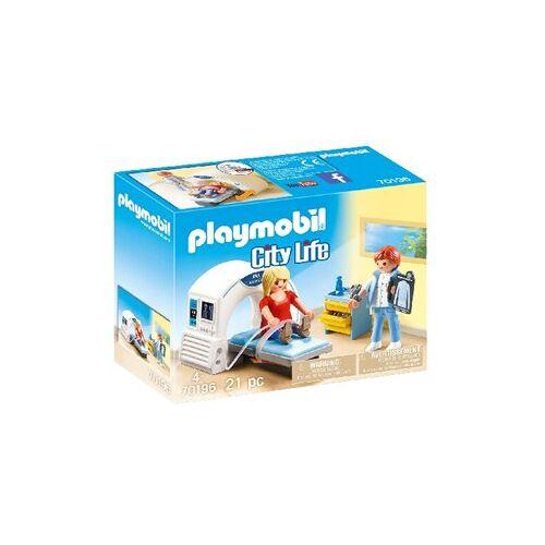 Playmobil City Life - Radiologiekamer 70196