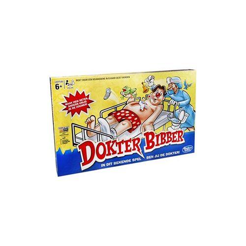 Hasbro actiespel spel Dokter Bibber