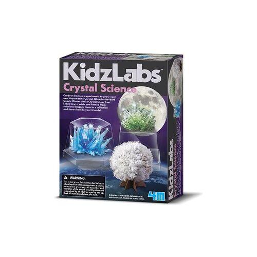 4M KidzLabs: Kristal Wetenschap