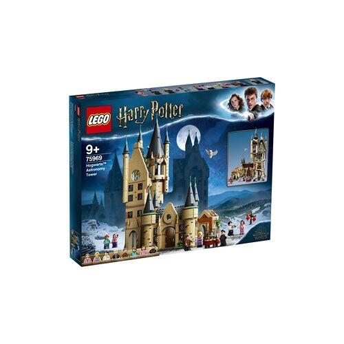 Lego Hogwarts™ De Astronomietoren