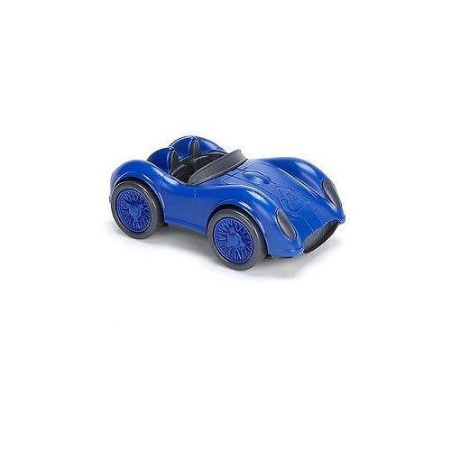 Green Toys - Raceauto Blauw