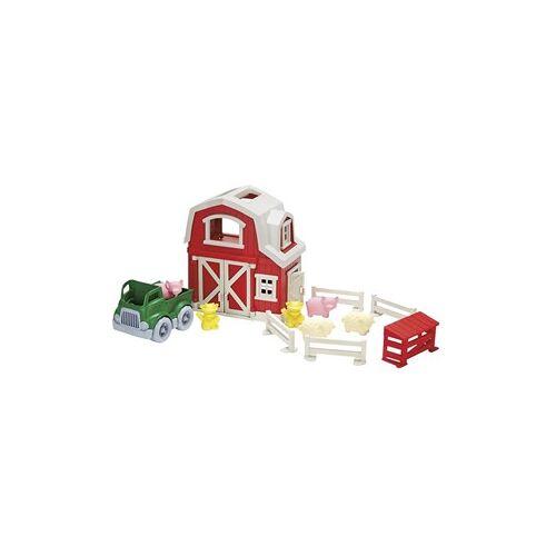 Green Toys - Boerderij