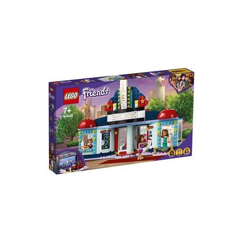 Lego Friends Heartlake City bioscoop - 41448