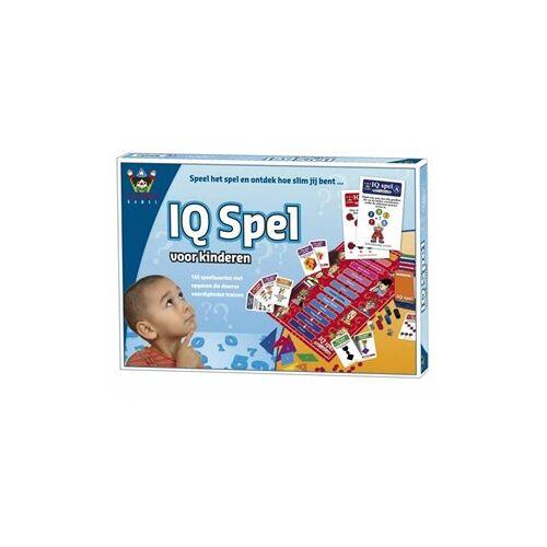 Planet Happy Clown IQ spel voor kinderen
