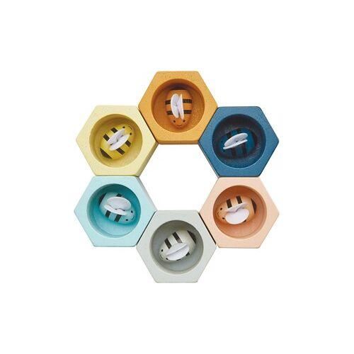 PlanToys Plan Toys houten bijenkorf spel