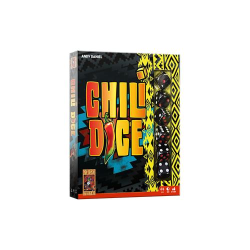 999 Games Chili Dice