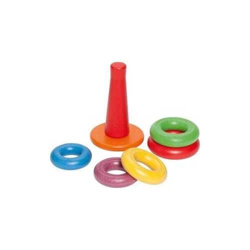 Anbac Toys Stapelringen