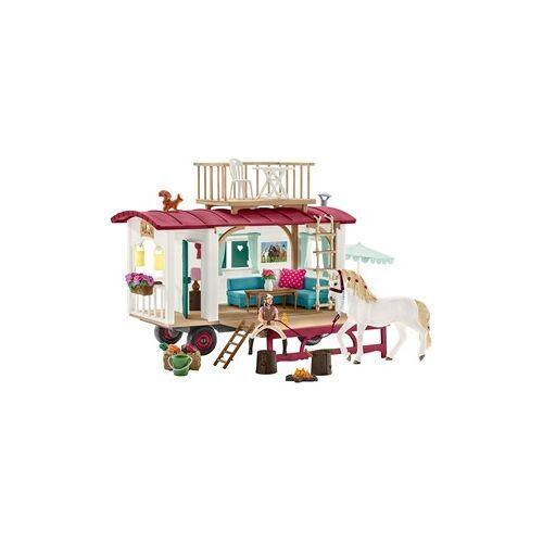 Schleich Paarden - Caravan  42415