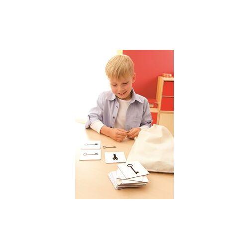 Haba Education - Key Card Set