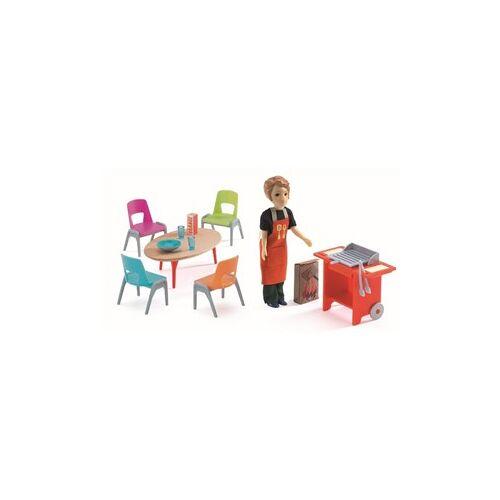 Djeco Barbecue & accessoires